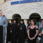 Inaugurare Clinica Nadia Comaneci