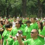 Intrarea oficiala a Herbalife Ltd în Romania